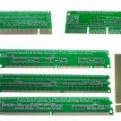 PC Desktop 168 pin SD 184 pin DDR 244 pin DDR2 Memory PCI AGP PCIE Slot Tester