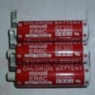 Lithium Chloride Battery ER6C (AA) 3.6 V for Mitsubishi PLC for MAXELL