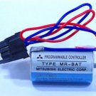 New MR-BAT A6-BAT ER17330V Battery Size 2/3A 3.6V for Mitsubishi