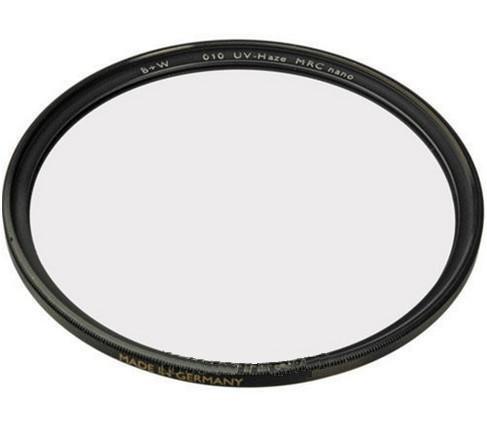Optical B and W 49mm XS-PRO UV MRC Nano 010M Digital 49 mm Filter # 1066114