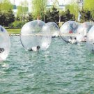 2M Water Walking Ball Roll Ball Zorb ball Walk on Ball Zorbing Dance Ball