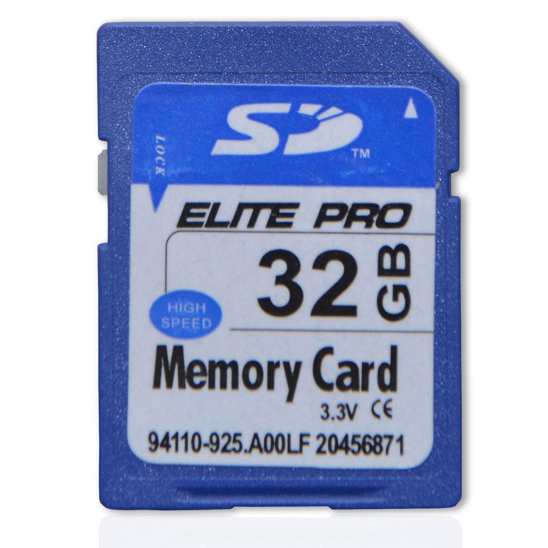 32gb SD Card SDHC SDXC Memory Card Class 10 32 GB For Camera DSLR