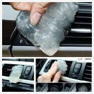 Car Cleaner Glue Air Outlet Vent Dashboard Dust Super Cleaning Gum Tool for BMW