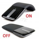 Touch Mouse 2.4 GHz Wireless Mouse Mice Surface Edition Mini USB Receiver
