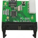 PC 3000 IDE to SATA Hard Drive Converter For 40pin 3.5 inch IDE and all SATA