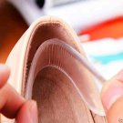 Gel Heel Grips Silicone Protector Grip Liner Insole Pad Shoe Cushion Pads Insert