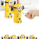 Toothbrush Holder Minions Dispenser Toothpaste Despicable Me 2 Styles Lovely