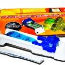 Machine Leaf Tool Rolling Vegetable Roller Plastic Sushi Stuffed Grape Kitchen