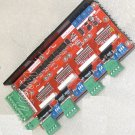 4 Axis motor driver DD8727T4V1 stepper optocoupler signal stepping motor driver
