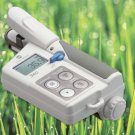 Digital Chlorophyll Meter Analyzer Tester Plant Analysis Instruments waterproof