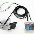 Solar Panel Tracker Tracking Single Axis Complete Electronics Tracker Controller