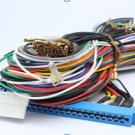 NEW Standard 2*28 pin Jamma Harness for Arcade Loom Multicade Game Cabinet