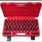 23 pcs Car Connectors Crimp Pin Remover Terminal Release Removal Tool Kit