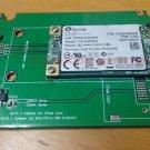 New 2.5 inch SATA 7+15 Pin male to 50mm mSATA Mini PCI-E PCIE SSD Adapter Card