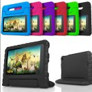Fire 7 HD 8 10 5th Gen 2015 Kids Handle Light Case Cover Stand for Amazon Kindle