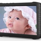 Record Baby Video Wireless Portable HD 800X480 Monitor Receiver Motion Detection