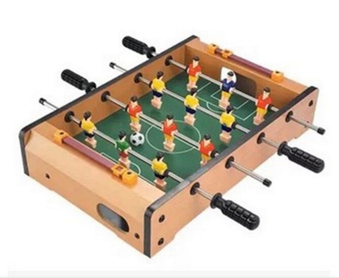 Hot Sale Mini children toys table football Mini Soccer World Cup Soccer table