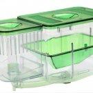 Aquarium Nursery Tank Tanks Automatic Circulating Hatchery Fish Breeding System