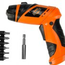 Light Weight Screwdriver Battery Operated Cordless Mini Portable Electric Drill