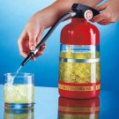Fire Extinguisher Drink Drinks Liquor Wine Beer Pump Dispenser Pouring Cocktail
