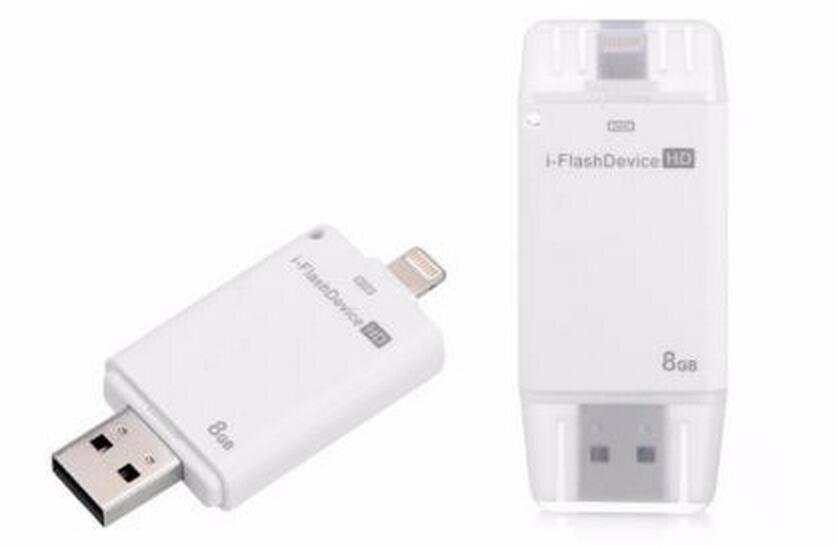 32 GB 32GB USB HD i-Flash Drive U Disk Memory Stick For iOS MAC PC iphone ipad