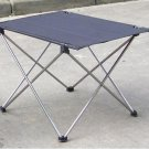Portable Foldable Folding Camping Outdoor Picnic Ultra light Weight Table Desk