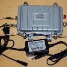 Wii-link 4W Signal Booster Amplifier 2.4g Wireless WiFi 802.11 b/g/n Adjustable