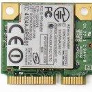 New Atheros AR5B91 9281 300Mbps 802.11 n Wireless wifi Half Mini PCI-e Wlan Card