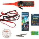 Line Electricity Detector and Lighting 3in1 Auto Repair Tool auto circuit test