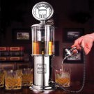 Wine Beer Dispenser Gas Station Cocktail Drinks Juice Pouring Measure Machine
