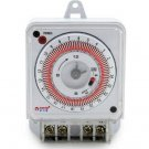 New 24 Hours Timing Time switch Multifunctional mechanical timer Circulation