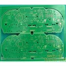 2 Layer PCB Manufacture Fabricate 2L Prototype Etching PCB Low Volume Service