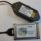 CP5512 CP 5512 PCMCIA Siemens Simatic NET 6GK1551-2AA00 C79459-A1890-A10 6GK15512AA00 Adaptor