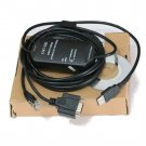 Programming Cable for 1747-UIC Allen Bradley USB to DH485 - USB to 1747-PIC PLC Adaptor