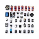 Arduino Sensor Starter Kit 37 in 1 Arduino Compatible Module for Raspberry Pi UNO R3 Mega2560 Nano