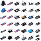 New 37 in 1 Box Sensor Module Kit for Arduino Starters Beginner UNO R3 MEGA NANO