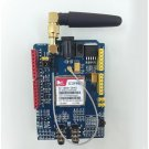 SIM900 SIM 900 GPRS GSM Development Board Shield Quad-Band Kit For Arduino UNO R3