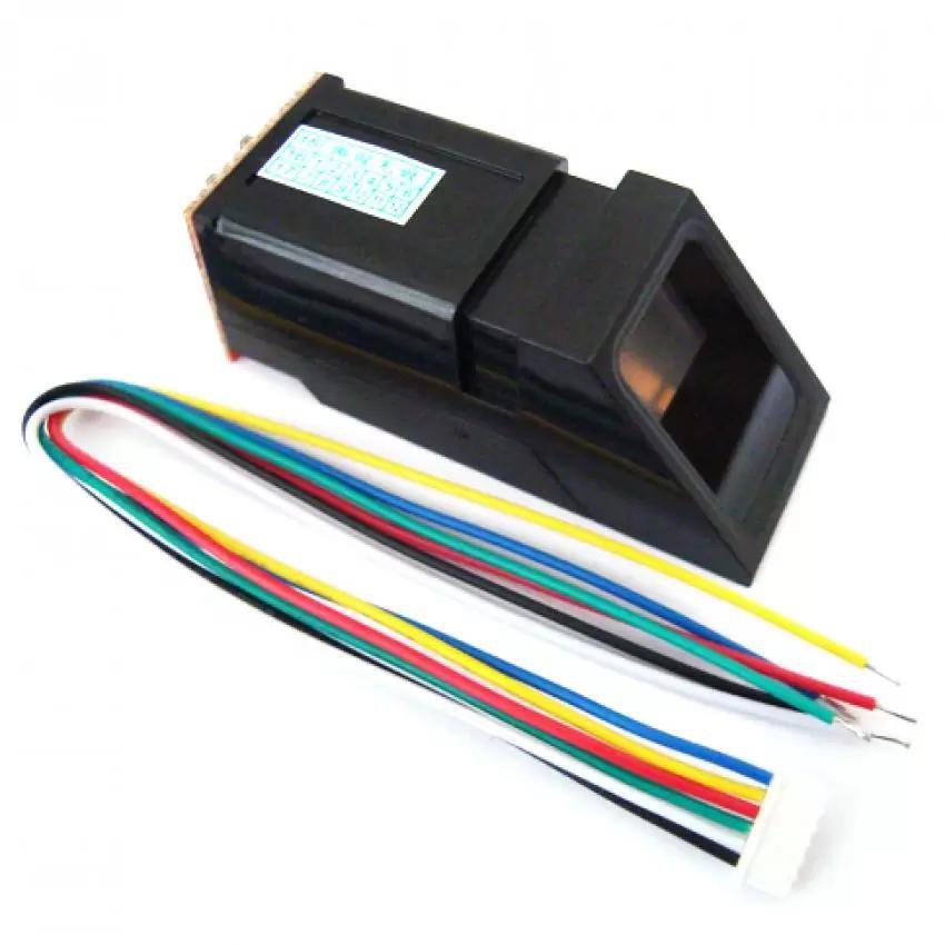 Arduino Ozone Sensor Prints – Jerusalem House