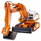 Omni direction 11 channels Electronic Remote Control Excavator Children Toy Toys