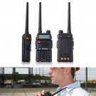 UV-5R UV 5R 400-520 MHz DTMF CTCSS DCS Dual Band Two Way Radio Walkie Talkies