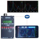Mini60 Sark100 HF ANT SWR Antenna Analyzer Meter Bluetooth Android APP Win7