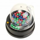 Automatic Drawing Number Picking Machine Lottery Bingo Games Shake Lucky Ball