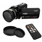 WiFi FULL HD 1080P 24 MP 16 X ZOOM Touch Screen Digital Video Camera DV Camcorder