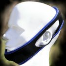Stop Snoring Chin Strap Snore Belt Anti Apnea Jaw My Sleep Sleeping Solution