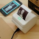 New Mobile Phone Wireless Remote Printing Photo USB WiFi Thermal Paper Printer
