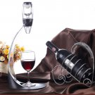 Drink Red Wine Magic Decanter Essential instant Aerating Aerator Sediment Filter