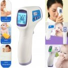 Non Contact Forehead Infrared Medical Digital Temperature Thermometer for Baby Child