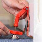 Door Jammer Portable Doors Lock Brace for Home Hotel Security Travel Protection