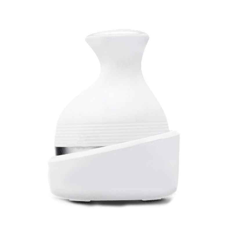 Smart Electric 3D Head Massager Water Proof Kneadding Scalp Massager Pain Relief