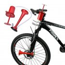 Mountain Bicycle Bike Cycling Hand Pump Air Horn Bell Rubber Squeeze Bulb Loud Pump
